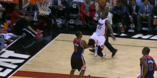 Top 10: James Ennis se fait un nom; Kemba Walker clutch