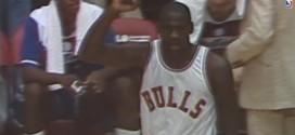 Il y a 30 ans : le premier match NBA de Michael Jordan