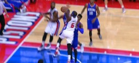 Top 5: le In Your Face de Josh Smith