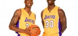 Kobe Bryant à Julius Randle: si tu gâches ta chance tu es vraiment un sacré idiot