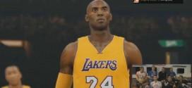 NBA 2K15: 40 minutes de gameplay