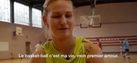 La belle histoire du jour: Natasa Kovacevic de retour sur les parquets