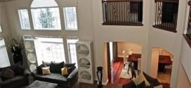 Photos: Kyrie Irving a acheté la maison de son ancien coéquipierDaniel Gibson