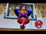 Le dunkeur du jour: Jordan Kilganon alias Spiderman