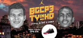 Le premier épisode de BGCP3TV