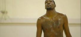 Le trailer de la série HBO consacrée à l'offseason de Kevin Durant