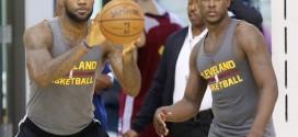 LeBron James demande à Dion Waiters d'ignorer les critiques