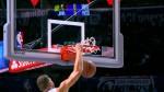 L'énorme dunk de Blake Griffin devant Rudy Gobert