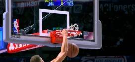 L'énorme dunk de Blake Griffin devant Rudy Gobert; Aaron Gordon l'imite