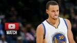 Les highlights de Stephen Curry face aux Clippers: 27 points à 9/13