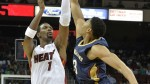 Les Pelicans remportent le premier match de pré-saison face au Heat
