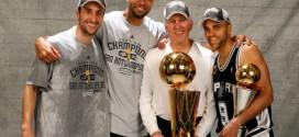 Gregg Popovich: quand Tim Duncan va prendre sa retraite il va énormément me manquer