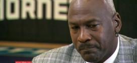 Michael Jordan évoque le contrat de Kobe Bryant