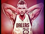 Mix : Chandler Parsons || Welcome To Dallas Mix