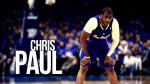 Mix: Chris Paul – Rise And Shine