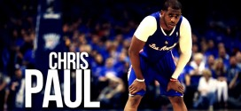 Mix: Chris Paul – Rise And Shine