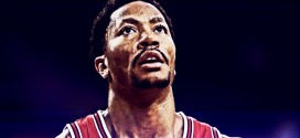 Mix: Derrick Rose – 2015 Season Opening Commercial