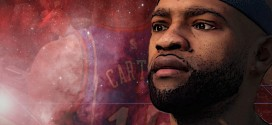 Mix: NBA 2K15 – Parallel ft. Vince Carter