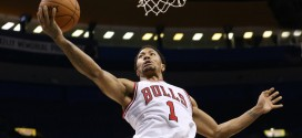 Mix NBA: Welcome Back Derrick Rose!