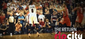 Mix: The Return of Rip City – Trailer