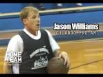Mixtape: à 38 ans Jason Williams régale toujours autant