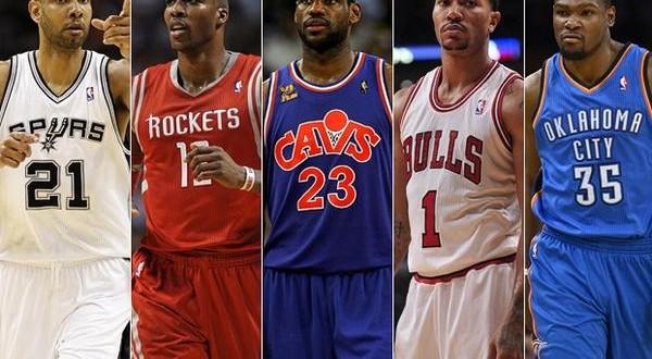Les GM dévoilent leurs favoris pour le titre, le MVP, le meilleur joueur étranger, le rookie de l'année…