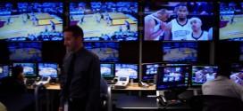 Vidéo: la NBA dévoile son 'Replay Center'