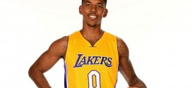 8 semaines d'absence pour Nick Young