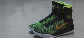 Kicks: les Nike Kobe 9 Elite 'Victory'
