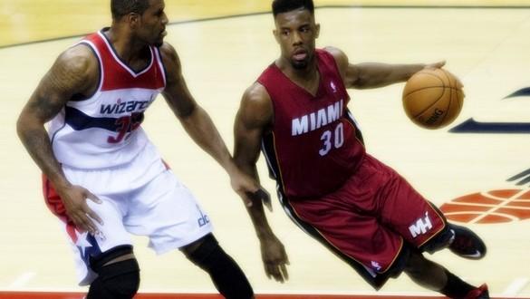 Miami fait durer le suspens concernant la prolongation de Norris Cole