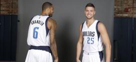Les Mavericks étaient engagés avec Chandler Parsons avant les décisions de Lebron James et Carmelo Anthony
