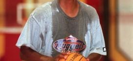 Vintage : 1998, Paul Pierce à l'essai chez les Nuggets
