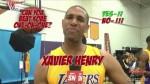 Pourriez-vous battre Kobe en 1 contre 1 ? Les Lakers répondent