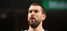 Byron Scott: Marc Gasol est de loin le meilleur pivot NBA