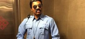 Insolite : Russell Westbrook en policier pour Halloween