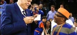 Pour Phil Jakson, Spike Lee ne «connaît rien au basket»