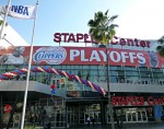staples-center-clippers-playoff-banner