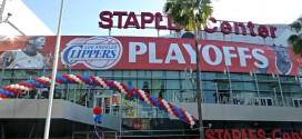 Les Clippers n'accrocheront pas leurs bannières de champions de division