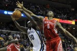 terrence jones zach randolph