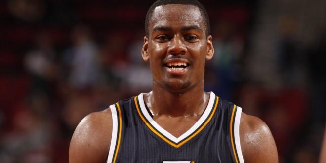 Top 10: Alec Burks irrespectueux face à Kobe Bryant