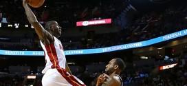 La NBA sort un second Top 10 dunks de la saison