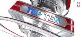 Top 10 : Cousins postérize Sacre, McCallum pour la victoire, LaVine s'envole