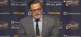 Tout va bien entre LeBron James et Dan Gilbert
