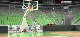 Vidéo: Blaz Mahkovic prouve que son incroyable shoot n'était pas un coup de chance