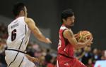 Vidéo: le boxeur Manny Pacquiao fait ses débuts de basketteur pro
