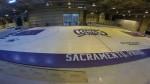 Vidéo: les Sacramento Kings dévoilent leur nouveau parquet