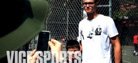 Vidéo : l'été de Danilo Gallinari à New York