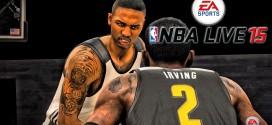[Vidéo] NBA Live: l'introduction du jeu et desimages du gameplay