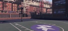 Vidéo: présentation du mode MyPARK de NBA 2K15