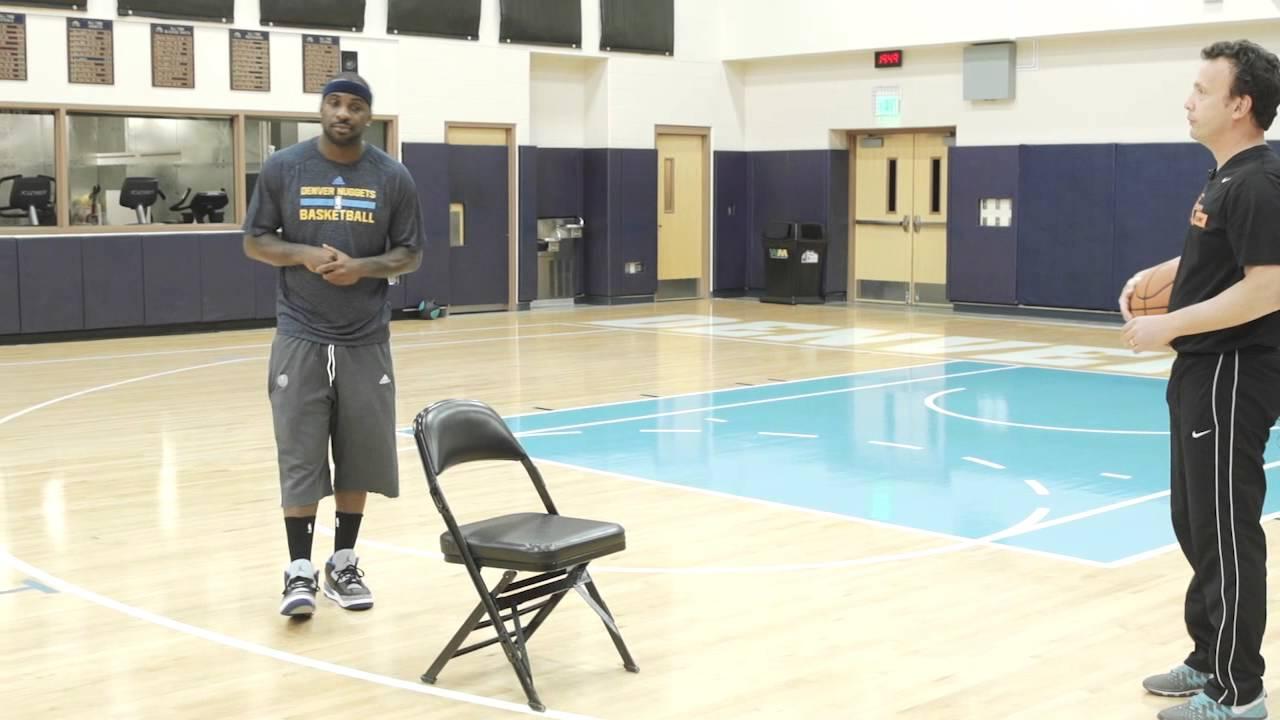 Vidéo : Ty Lawson explique comment défendre le pick-and-roll